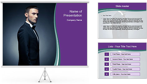 0000087348 PowerPoint Template