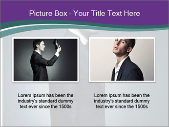 Stylish man PowerPoint Templates - Slide 18