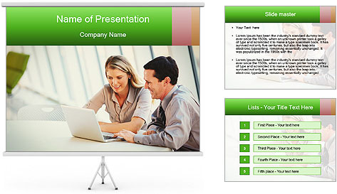 0000087349 PowerPoint Template