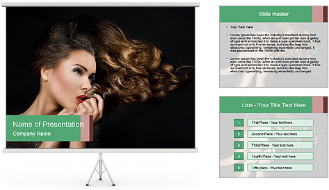 0000087353 PowerPoint Template