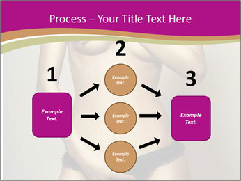 Attractive nude girl PowerPoint Templates - Slide 92
