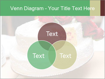 Wedding cake PowerPoint Templates - Slide 33