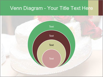 Wedding cake PowerPoint Templates - Slide 34
