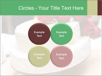 Wedding cake PowerPoint Templates - Slide 38