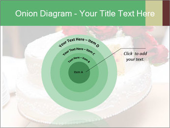 Wedding cake PowerPoint Templates - Slide 61
