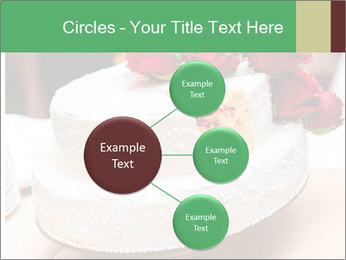 Wedding cake PowerPoint Templates - Slide 79