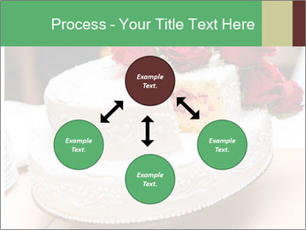 Wedding cake PowerPoint Templates - Slide 91