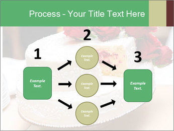 Wedding cake PowerPoint Templates - Slide 92