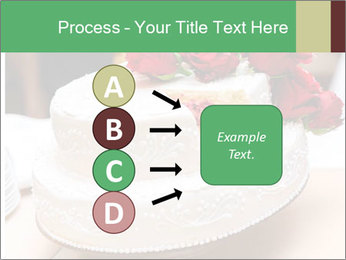 Wedding cake PowerPoint Templates - Slide 94