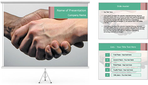0000087356 PowerPoint Template