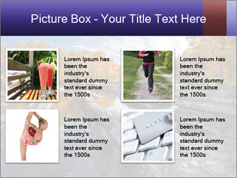 Amazing nature PowerPoint Template - Slide 14