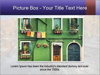 Amazing nature PowerPoint Template - Slide 16