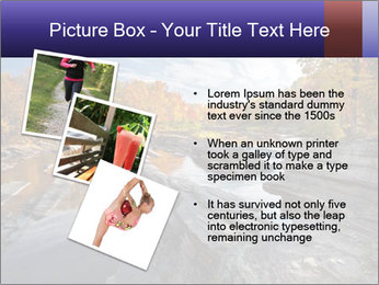 Amazing nature PowerPoint Template - Slide 17