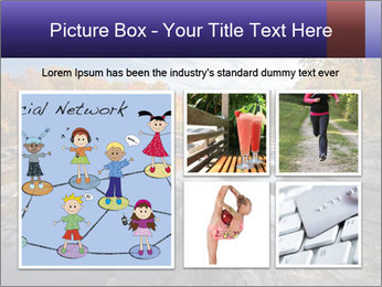 Amazing nature PowerPoint Template - Slide 19