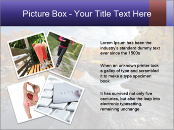 Amazing nature PowerPoint Template - Slide 23