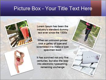 Amazing nature PowerPoint Template - Slide 24