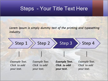 Amazing nature PowerPoint Template - Slide 4