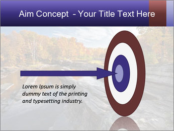 Amazing nature PowerPoint Template - Slide 83