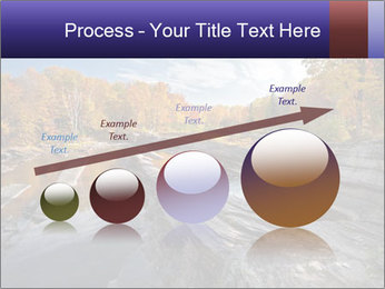 Amazing nature PowerPoint Template - Slide 87