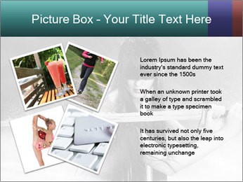 0000087361 PowerPoint Template - Slide 23