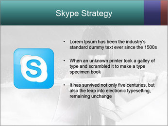 0000087361 PowerPoint Template - Slide 8
