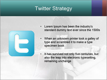 0000087361 PowerPoint Template - Slide 9