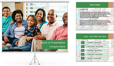 0000087363 PowerPoint Template