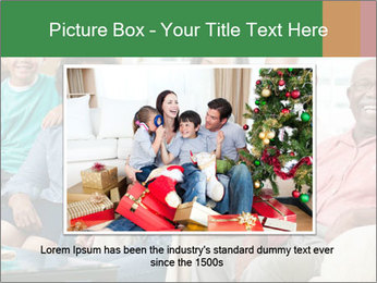 Multi Generation Family PowerPoint Template - Slide 15