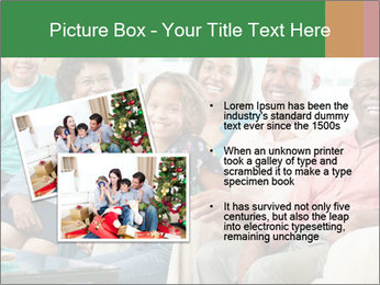 Multi Generation Family PowerPoint Template - Slide 20