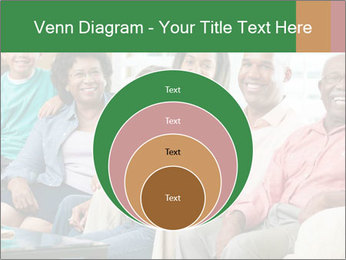 Multi Generation Family PowerPoint Template - Slide 34