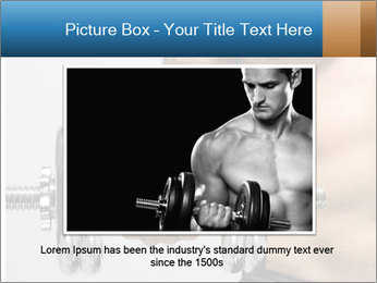 Fitness PowerPoint Templates - Slide 15