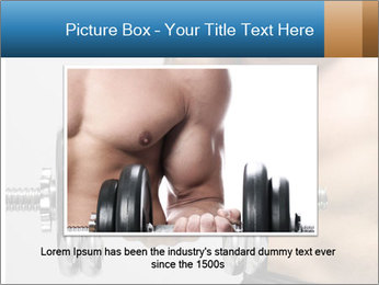 Fitness PowerPoint Templates - Slide 16