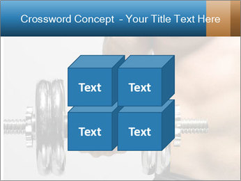 Fitness PowerPoint Templates - Slide 39