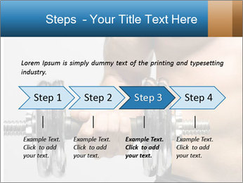 Fitness PowerPoint Templates - Slide 4