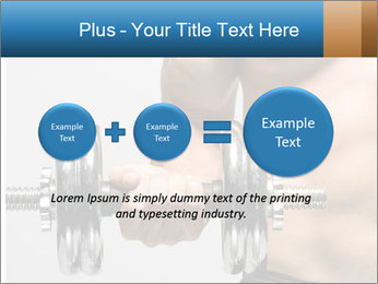 Fitness PowerPoint Templates - Slide 75
