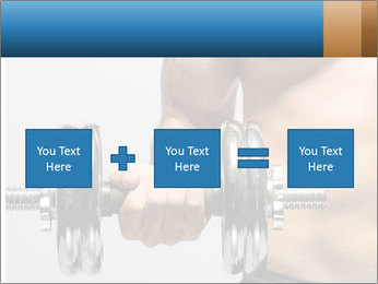 Fitness PowerPoint Templates - Slide 95