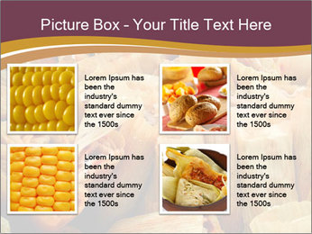 Big batch of tamales PowerPoint Templates - Slide 14