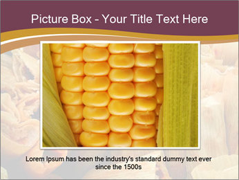 Big batch of tamales PowerPoint Templates - Slide 15