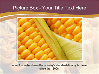 Big batch of tamales PowerPoint Templates - Slide 16