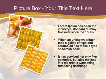 Big batch of tamales PowerPoint Templates - Slide 17