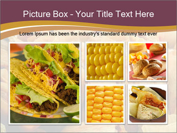 Big batch of tamales PowerPoint Templates - Slide 19