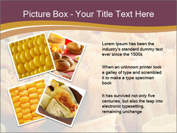 Big batch of tamales PowerPoint Templates - Slide 23