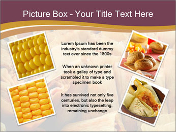 Big batch of tamales PowerPoint Templates - Slide 24