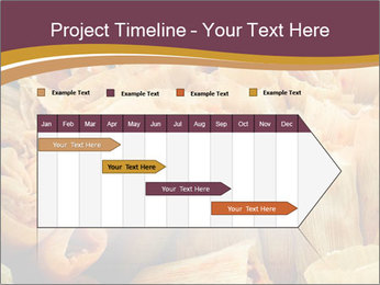Big batch of tamales PowerPoint Templates - Slide 25