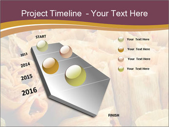 Big batch of tamales PowerPoint Templates - Slide 26