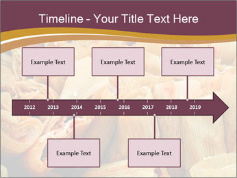 Big batch of tamales PowerPoint Templates - Slide 28