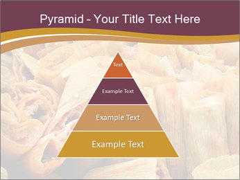 Big batch of tamales PowerPoint Templates - Slide 30