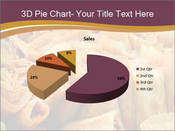 Big batch of tamales PowerPoint Templates - Slide 35