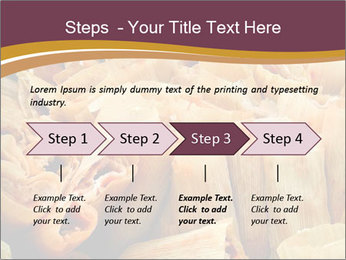 Big batch of tamales PowerPoint Templates - Slide 4