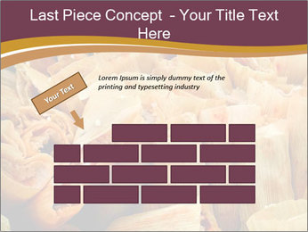 Big batch of tamales PowerPoint Templates - Slide 46